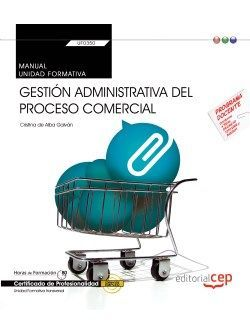 Manual del certificado de administracion y gestion