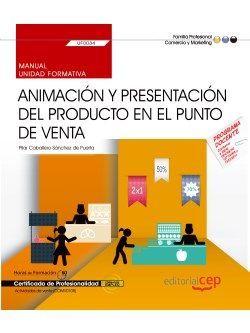 Manual del certificado de profesionalidad de actividades de venta