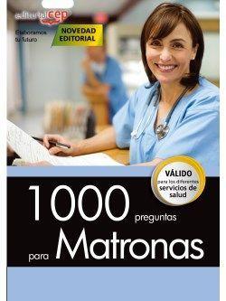 1000 preguntas para Matrón/a