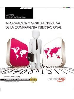 Comprar manual del certificado de comercio y marketing