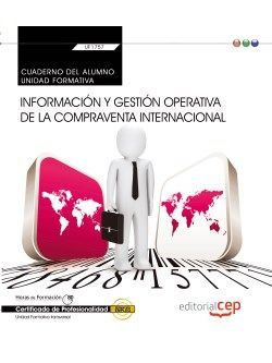 Comprar cuaderno del certificado de comercio y marketing