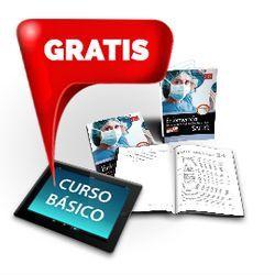 Pack de libros+ curso básico. Enfermero/a (SACYL)