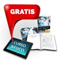 Pack de libros + curso básico. Enfermero/a. SAS
