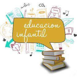 Pack. Educación Infantil