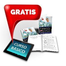 Pack de libros + curso básico. Enfermero de la Administración de la Comunidad de Castilla y León