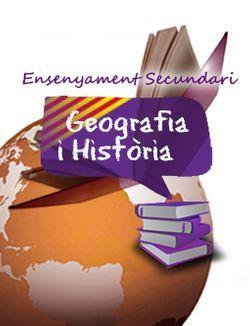 Pack. Cos de Professors d'Ensenyament Secundari. Geografia i Història
