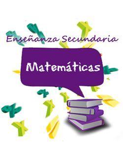 Pack. Cuerpo de Profesores de Enseñanza Secundaria. Matemáticas