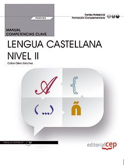 Manual de competencias clave lengua