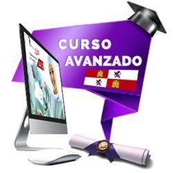Curso avanzado. Enfermero/a de la Administración de la Comunidad de Castilla y León