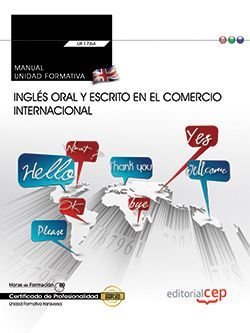 Libro de ingles de comercio y marketing