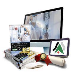 Pack de libros + Curso avanzado. Técnicos Especialistas en Radiodiagnóstico. Servicio Andaluz de Salud (SAS)