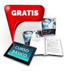 Pack Libros Curso básico Enfermero Servicio Murciano Salud