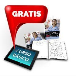 Pack Curso Básico Auxiliar Enfermería Servicio Murciano Salud