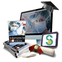 Curso Avanzado Enfermero/a SESCAM
