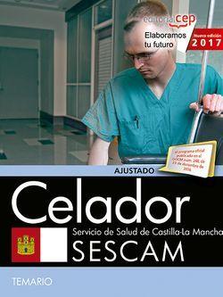 Temario Oposiciones Celador SESCAM