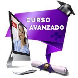 Curso avanzado tutoría Auxiliar de Enfermería Servicio Riojano Salud