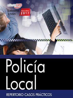 Casos Prácticos Oposiciones Policía Local