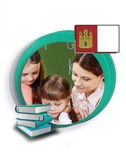 Pack de libros. Auxiliar Técnico Educativo. Junta de Comunidades de Castilla-La Mancha