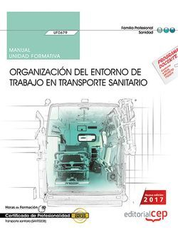 Manual UF0679 MF0069_1 Transporte Sanitario SANT0208
