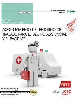 Manual UF0682 MF0071_2 Transporte Sanitario SANT0208