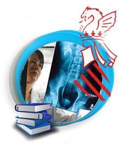 Pack de libros Radiodiagnóstico Valencia