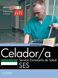 Celador/a. Servicio Extremeño de Salud. Temario