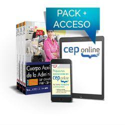 Pack de libros y Acceso gratuito. Cuerpo Auxiliar de la Administración. Generalitat Valenciana