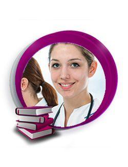 Pack de libros. Auxiliar de Clínica/ Enfermería. Diputación provincial de Valladolid