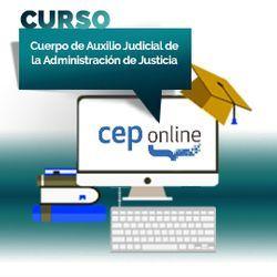 Curso. Cuerpo de Auxilio Judicial de la Administración de Justicia