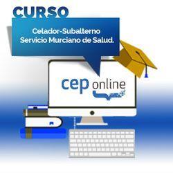 Curso. Celador-Subalterno. Servicio Murciano de Salud