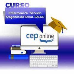 Curso. Enfermero/a. Servicio Aragonés de Salud. SALUD