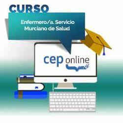 Curso. Enfermero/a. Servicio Murciano de Salud