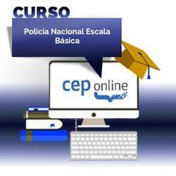 Curso. Policía Nacional Escala Básica