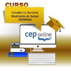 Curso. Celador/a. Servicio Madrileño de Salud (SERMAS)