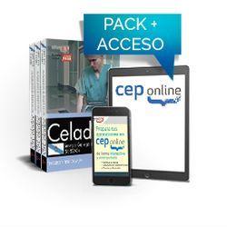 Pack de libros y Acceso Gratuito. Celador. Servicio Gallego de Salud (SERGAS)