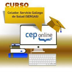 Curso. Celador. Servicio Gallego de Salud (SERGAS)