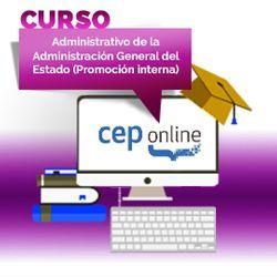 Curso. Administrativo de la Administración General del Estado (Promoción interna)
