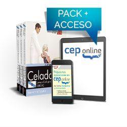 Pack de libros y Acceso Gratuito. Celador. Servicio Gallego de Salud (SERGAS).