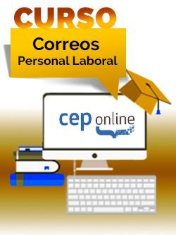 Curso. Personal Laboral. Correos