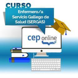 Curso. Enfermero/a del Servicio Gallego de Salud (SERGAS).