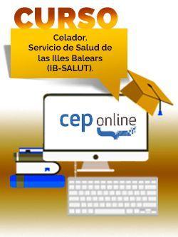 Curso. Celador. Servicio de Salud de las Illes Balears (IB-SALUT).