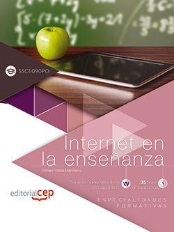Internet en la enseñanza (SSCE090PO). Especialidades formativas
