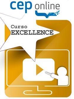 CURSO EXCELLENCE. Cuerpo Auxiliar de la Administración de la Comunidad de Castilla y León.