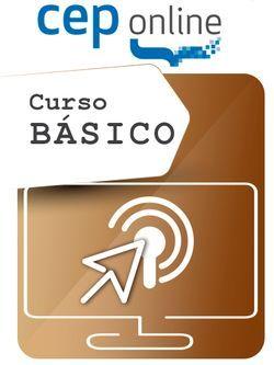 CURSO BÁSICO. Cuerpo de Tramitación Procesal y Administrativa de la Administración de Justicia. Turno Libre.