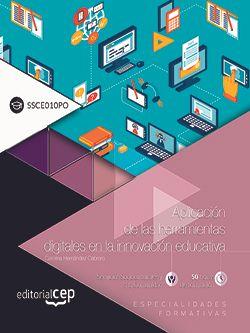 Scorm. Aplicación de las herramientas digitales en la innovación educativa (SSCE010PO)