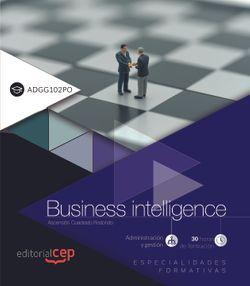 Scorm. Business intelligence (ADGG102PO)