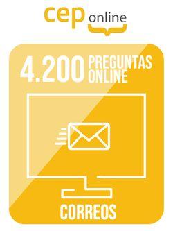 4.200 preguntas online. Oposiciones de Correos.