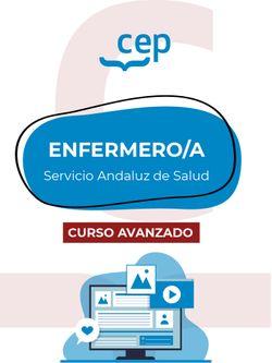 Curso Avanzado. Enfermero/a. Servicio Andaluz de Salud (SAS)
