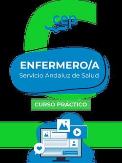 Curso Práctico. Enfermero/a. Servicio Andaluz de Salud (SAS)